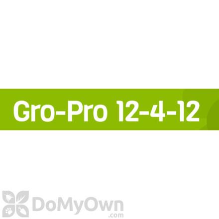 Gro - Pro 12 - 4 - 12