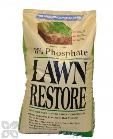 Organic lawn care: The Powerful Science of Organics