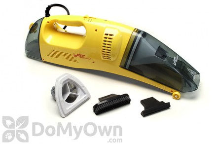 Vapamore MR-50 Portable Wet/Dry Steam Vac