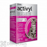 Activyl Spot - On for Cats and Kittens