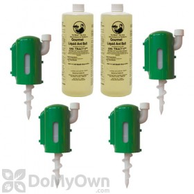 Outdoor Ant Control Kit