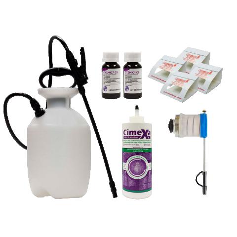Pest Control Kits
