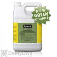 Pyranha 1-10 FT Exempt Misting System Concentrate