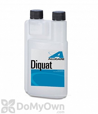 Alligare Diquat Herbicide