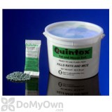 Quintox Rat and Mouse Bait Pellets (Place Paks)