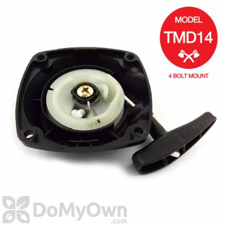 Tomahawk Power TMD 14 Recoil Starter
