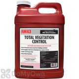 RM43 43% Glyphosphate Plus Weed Preventer - 2.5 Gallon