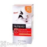 Nutri - Vet Joint Health Plus Perna Mussel Chewables