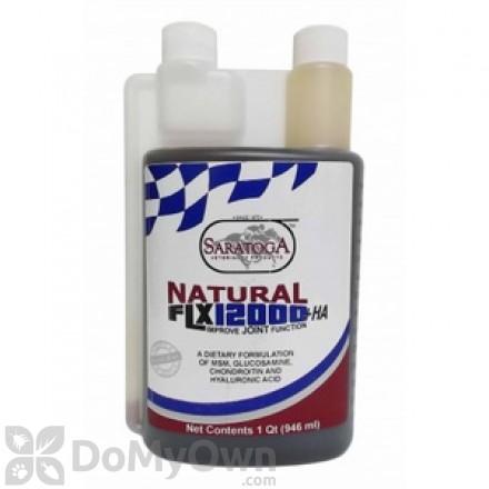 Saratoga Natural FLX 12000
