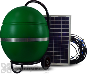 SolaMist Mosquito and Insect Misting System