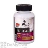 Nutri - Vet Hip Aspirin 120 mg for Small Dogs