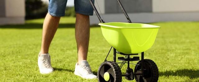 Lawn Fertilizer - Liquid & Granular Fertilizer for Lawn Grass & Turf