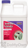 Bonide Systemic Granules Insect Control 15 lbs.
