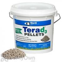 Terad3 Pellets - 6 lb. pail