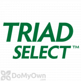 Triad Select Herbicide 2.5 Gallon