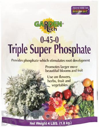Bonide Triple Super Phosphate 0-45-0