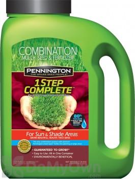 Pennington 1 Step Complete Sun & Shade