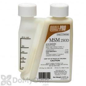 Quali Pro MSM 25 OD Liquid Herbicide