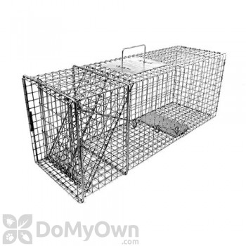 Tomahawk Rigid Live Trap for Raccoon & similar sized animals - Model 108.1