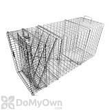 Tomahawk Original Series Rigid Trap One Trap Door for Bobcats & similar sized animals - Model 109.5