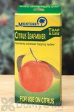 Monterey Citrus Leafminer Trap and Lure