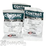 Contrac Meal Place Pack - Box (174 x 1.5 oz pack)