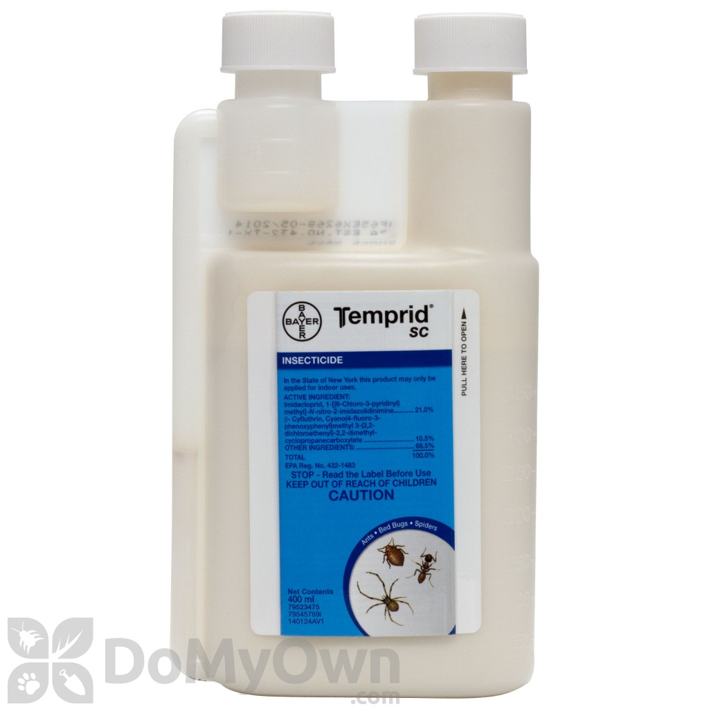 Temprid Sc Insecticide Temprid Pest Control Free Shipping