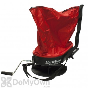 EarthWay 2750 Nylon Bag Spreader