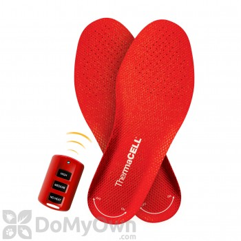 ThermaCELL Heated Insoles