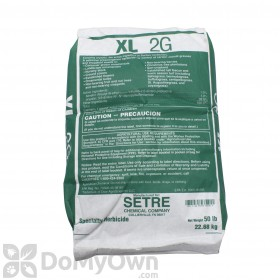 XL 2G Granules - 50 lbs.