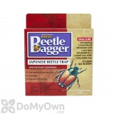 Beetle Bagger Japanese Beetle Trap - Kit
