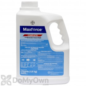 Maxforce Complete Granular Bait - 4 lbs.