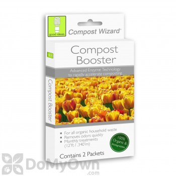 Compost Wizard Compost Booster