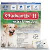 K9 Advantix II Topical Treatment for Extra Large Dogs 56 - 100 lbs.