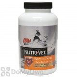 Nutri-Vet Brewers Yeast with Garlic Chewables for Dogs