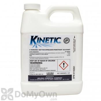 Kinetic Nonionic Surfactant