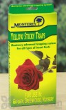 Monterey Yellow Sticky Traps