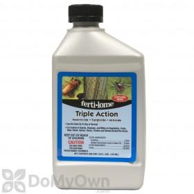 Fertilome Triple Action - CASE (12 pints)