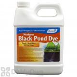Monterey Black Pond Dye