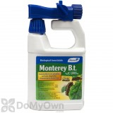 Monterey B.t. Ready-to-Spray Insecticide