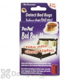 Pro Pest Bed Bug Monitor Traps