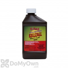 Killzall Weed and Grass Killer - 41% Glyphosate