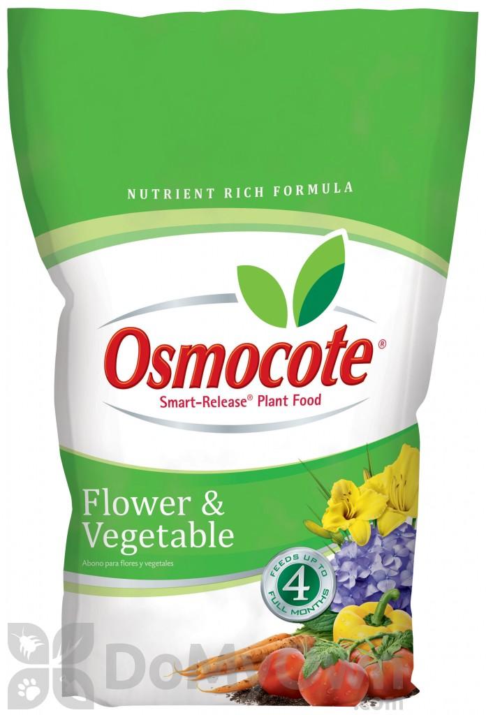 Osmocote Plant Food Reviews