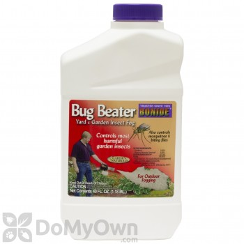 Bug Beater Yard and Garden Insect Fog