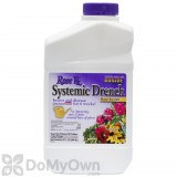 Bonide Rose RX Systemic Drench Concentrate