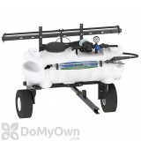 Master MFG 15 Gallon ND Sprayer 2.2 GPM Deluxe Gun SNO-11-015D-MM