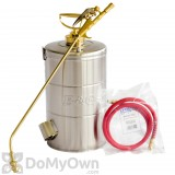 B&G Sprayer 2 Gallon 18 in. Wand & Extenda-Ban Valve (N224-S)