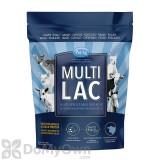 Multi-Lac Multi-Species Milk Replacer