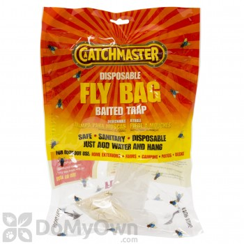 Catchmaster Disposable Fly Trap (975-8)