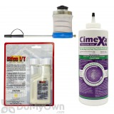 Overwintering Kit for Stink Bugs, Lady Bugs, Boxelder Bugs